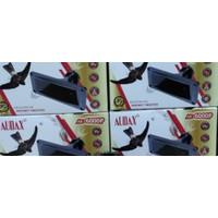 Tweeter Audax AX-6000P (Neodymium Magnet Polyetherimide)