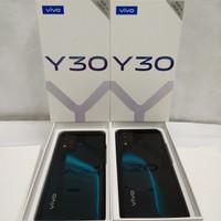 VIVO Y30 Ram 4/128GB Second Lengkap Fullset Resmi VIVO