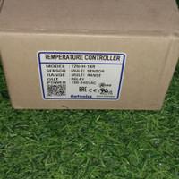 TEMPERATURE CONTROLLER TZN4H-14R AUTONIC