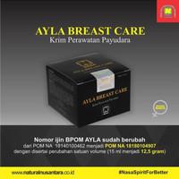 AYLA Breast Care Perawatan Payudara