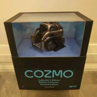Anki Cozmo Educational Robot Liquid Metal Collector's Edition