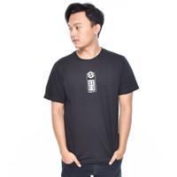 SEYES 4027 T-shirt Cowok Kaos Pria Lengan Pendek Premium