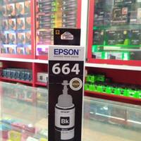 Tinta Printer Epson Black Ori L120 L310 L350 L355 L360 L365 L455 L550