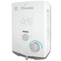 Wasser WH-506 A - LPG Water Heater Gas Low Pressure WH506A Pemanas Air