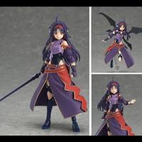 figma Yuuki (Sword Art Online Alicization: War of Underworld) [EX-033]