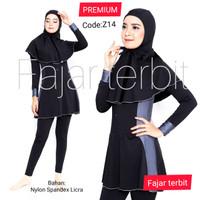 Baju renang muslimah/wanita dewasa