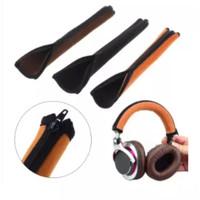 READY STOCK Cover Pelindung Headband Untuk Audio Technica ath msr7
