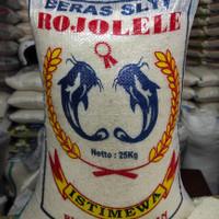 Beras Rojolele Medium 25kg