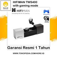 HiFiman TWS400 HiFi TWS Bluetooth 5.0 Earphone wih MIC