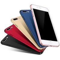 Slim Case UME ECO Baby Skin iPhone 6 plus HARDCASE