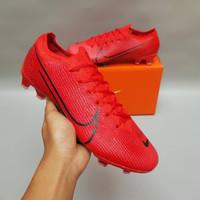 Sepatu Bola Nike Mercurial Vapor Elite 13 Red FG