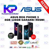 ASUS ROG PHONE 3 8GB 128GB ZS661KL GARANSI RESMI