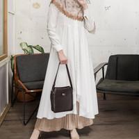 DH- Baju Tunik Muslim Atasan Muslim Wanita | Milea Tunik | Tunik Jumbo
