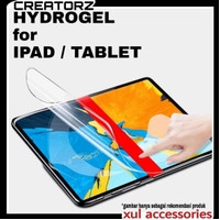 SAMSUNG TAB S7 PLUS HYDROGEL SCREEN PROTECTOR ANTI GORES NON TEMPERED - MATTE DOFF