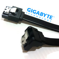 Kabel data Sata 3 Original 6Gbps klip siku Asus Asrock Gigabyte Msi