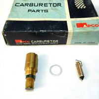 needle jarum valve carburator kit kijang 5k 25-T151A napco japan