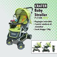 Stoller Bayi Crater 213