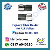 Fiber Holder Fujikura FH-60 - 900