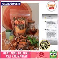 Akar Bajakah Asli Kalimantan Obat Kanker Obat Herbal 100% Original