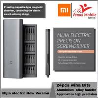 XIAOMI Mijia Electric Precision Screwdriver 24in1 Set MJDDLSD003QW