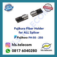 Fiber Holder Fujikura FH-50-250