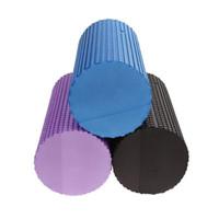 Yoga Roller block balok eva foam trigger massage pijat training 45cm