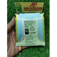 Baterai Batre Batu Sharp Aquos Pad Sh05G Ubatia264afzz Ori Copotan HP