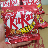 Nestle KitKat Bites 40gr