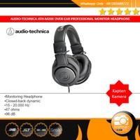 AUDIO-TECHNICA ATH-M20X OVER-EAR PROFESSIONAL MONITOR HEADPHONE