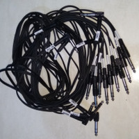 Kabel Hi Hat HH CON 125cm Drum Elektrik Yamaha DTX 3 zone Akai Stereo