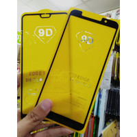 TEMPERED GLASS FULL HUAWEI P20 PRO
