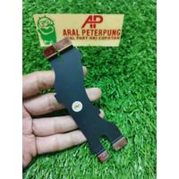 Fleksibel Sharp Aquos Pad Sh05G Ori Copotan HP