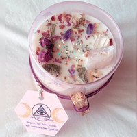 Scented Candle Aromatherapy 75gr