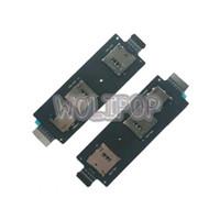 FLEXIBLE CONNECTOR SIMCARD ASUS ZENFONE 2 5.5 ZE550ML Z008 Z008D ORI