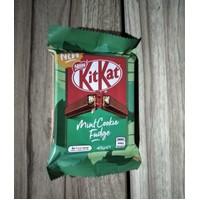 Kitkat Bar Mint - Coklat Kitkat Rasa Mint 42 gr