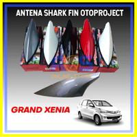 ANTENA SHARK FIN OTOPROJECT GRAND XENIA