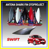 ANTENA SHARK FIN OTOPROJECT SUZUKI SWIFT