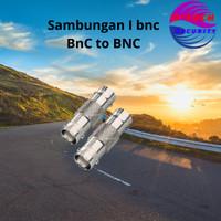 Jack i BNC to BNC Coaxial