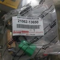 SOLENOID SWITCH KARBURATOR CARBURATOR TOYOTA KIJANG 5K KF50
