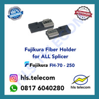 Fiber Holder Fujikura FH-70 - 250