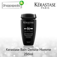 Kerastase Bain Densite Homme 250ml Original !!