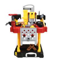 Mainan Alat Tukang tukangan T108 Work Strong Tool