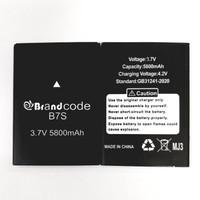 Batre Baterai Original BrandCode B7S
