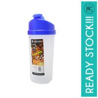 Shaker Bottle Arniss Samba Polos (Botol Minum)