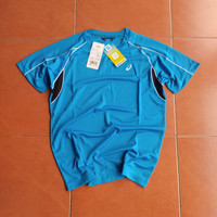 baselayer asics active dry quickdry original pakaian olahraga