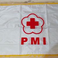 bendera Palang merah indonesia