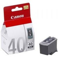 tinta pixma Canon pg 40 Black original cartridge for iP1200, iP1300
