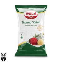 BOLA Deli Tepung Ketan 500g Glutinous Rice Flour