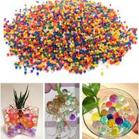 Water beads Campur Warna Warni-BELLASHOP