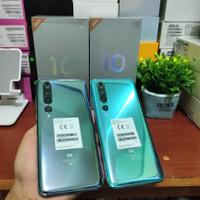 Xiaomi Mi 10 5G Mi10 8/256 Garansi RESMI Bukan Mi note 10 Pro